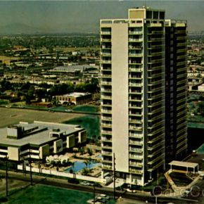 Don Bolles, the Funks, and The Executive Towers